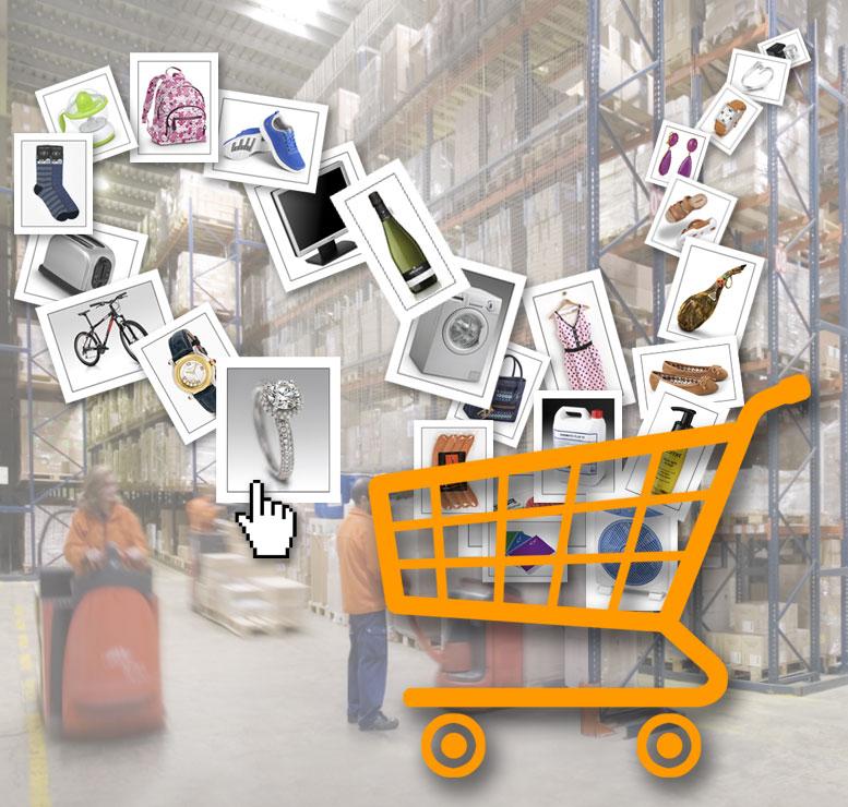 Fotografies per eCommerce